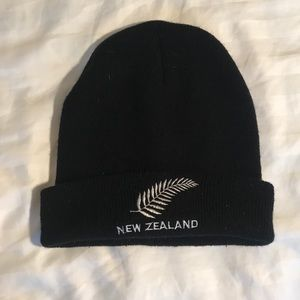 Other - New Zealand winter hat